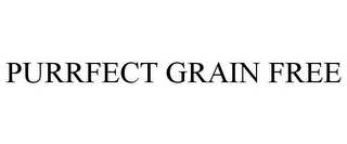 mark for PURRFECT GRAIN FREE, trademark #86253688
