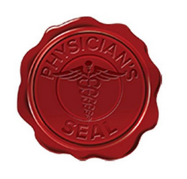 mark for PHYSICIAN'S SEAL, trademark #86283739