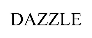 mark for DAZZLE, trademark #86289627