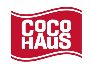 mark for COCO HAUS, trademark #86291207