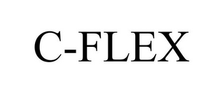 mark for C-FLEX, trademark #86306725
