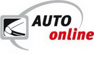 mark for AUTO ONLINE, trademark #86314626