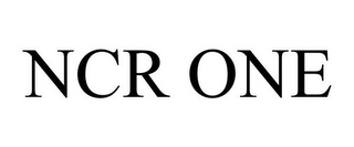 mark for NCR ONE, trademark #86319651