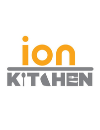 mark for ION KITCHEN, trademark #86341007