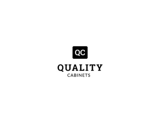 mark for QC QUALITY CABINETS, trademark #86366700
