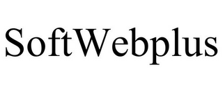 mark for SOFTWEBPLUS, trademark #86379715