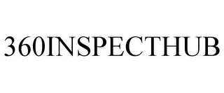 mark for 360INSPECTHUB, trademark #86382671