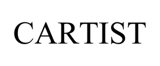 mark for CARTIST, trademark #86396128