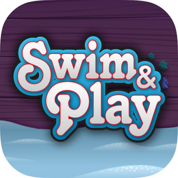 mark for SWIM & PLAY, trademark #86397170