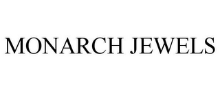 mark for MONARCH JEWELS, trademark #86399745