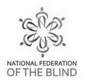 mark for NATIONAL FEDERATION OF THE BLIND, trademark #86403094