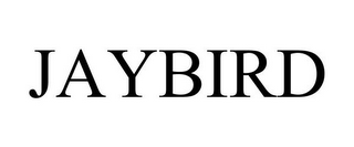 mark for JAYBIRD, trademark #86412859