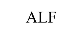 mark for ALF, trademark #86421897