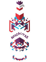 mark for MEXCALITAS, trademark #86424627