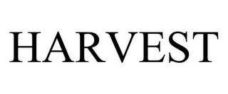 mark for HARVEST, trademark #86437626