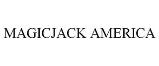 mark for MAGICJACK AMERICA, trademark #86458936