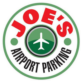 mark for JOE'S AIRPORT PARKING, trademark #86468233