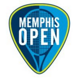 mark for MEMPHIS OPEN, trademark #86477804