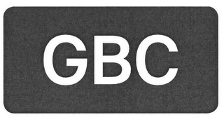 mark for GBC, trademark #86480626