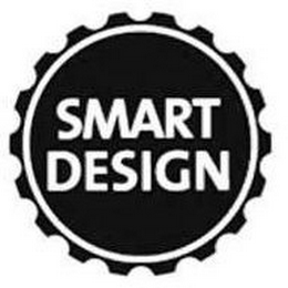 mark for SMART DESIGN, trademark #86489153