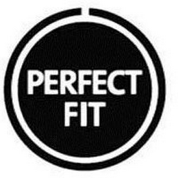 mark for PERFECT FIT, trademark #86489172