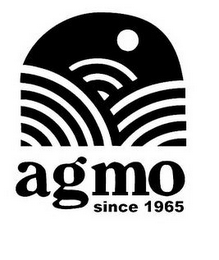mark for AGMO SINCE 1965, trademark #86493660