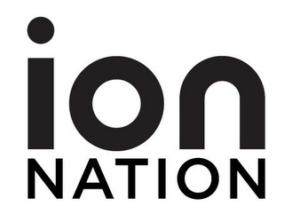 mark for ION NATION, trademark #86536742
