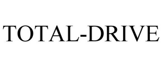 mark for TOTAL-DRIVE, trademark #86556169
