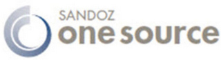 mark for SANDOZ ONE SOURCE, trademark #86619663