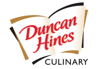 mark for DUNCAN HINES CULINARY, trademark #86622489