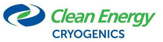 mark for CLEAN ENERGY CRYOGENICS, trademark #86623619