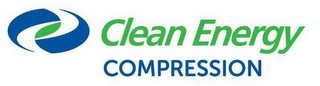 mark for CLEAN ENERGY COMPRESSION, trademark #86626398