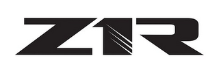 mark for Z1R, trademark #86632917