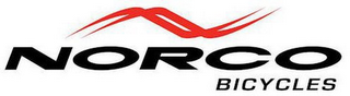 mark for NORCO BICYCLES, trademark #86659181