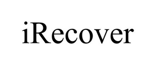 mark for IRECOVER, trademark #86678680