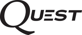 mark for QUEST, trademark #86688782