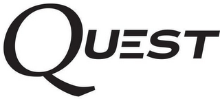 mark for QUEST, trademark #86688842