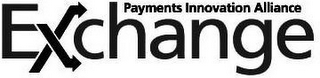 mark for PAYMENTS INNOVATION ALLIANCE EXCHANGE, trademark #86693273