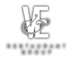 mark for V&E RESTAURANT GROUP, trademark #86709848