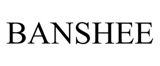 mark for BANSHEE, trademark #86714227