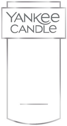 mark for YANKEE CANDLE, trademark #86748270
