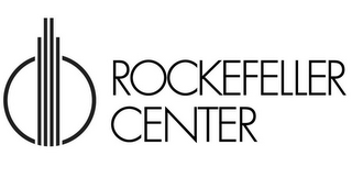 mark for ROCKEFELLER CENTER, trademark #86779573