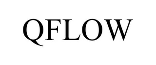 mark for QFLOW, trademark #86803756