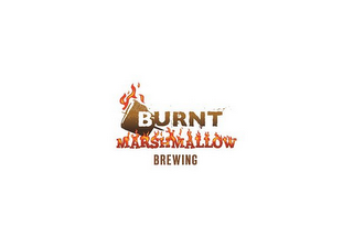 mark for BURNT MARSHMALLOW BREWING, trademark #86826521