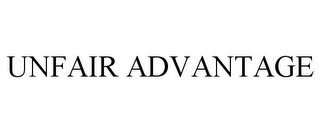mark for UNFAIR ADVANTAGE, trademark #86842750
