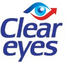 mark for CLEAR EYES, trademark #86892462