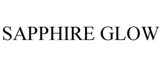 mark for SAPPHIRE GLOW, trademark #86892892