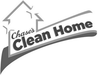mark for CHASE'S CLEAN HOME, trademark #86945611
