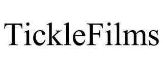 mark for TICKLEFILMS, trademark #86965293