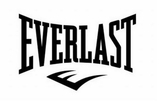 mark for EVERLAST E, trademark #87015020